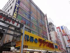 新アゾン仮店舗67