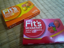 Fit's