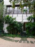 ペットと泊まれるホテル「四季の蔵」外観