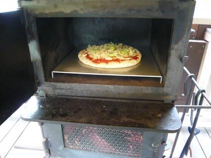 201 e-oven