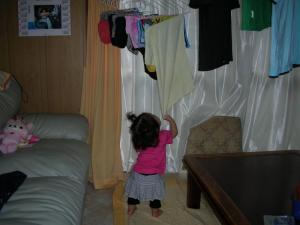 あおい洗濯2