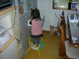 パイプ椅子2