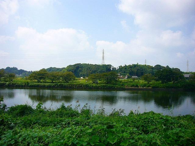 0809  印旛沼ポタ 008