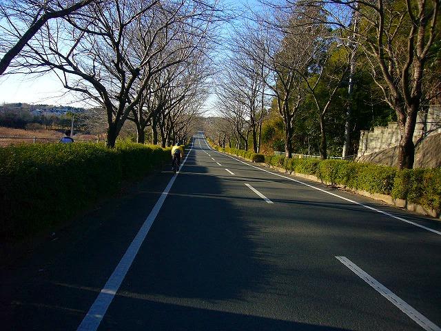090103 リョウスケさん 初ラン 028