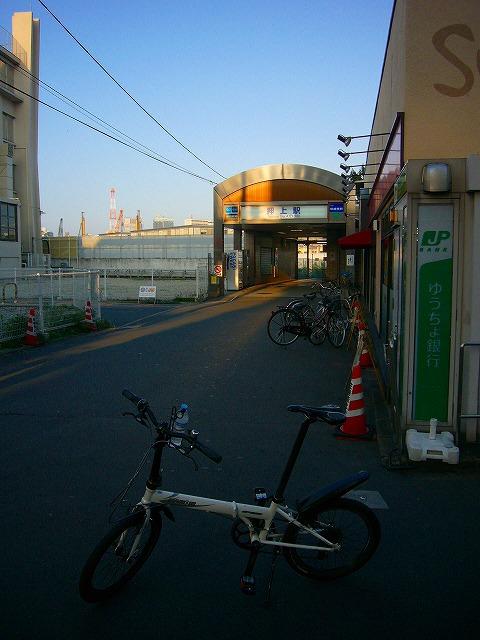 0810  上野文京区朝ポタ 006