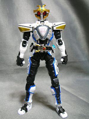 仮面ライダーイクサ
