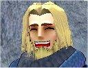 笑顔が素敵なジャイアントさん
