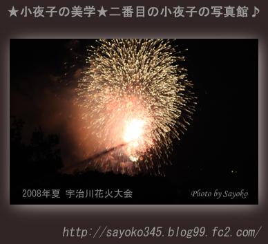 二番目の小夜子の写真館♪0129
