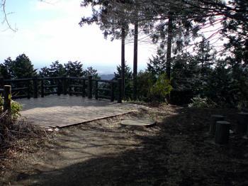 黒山展望台4