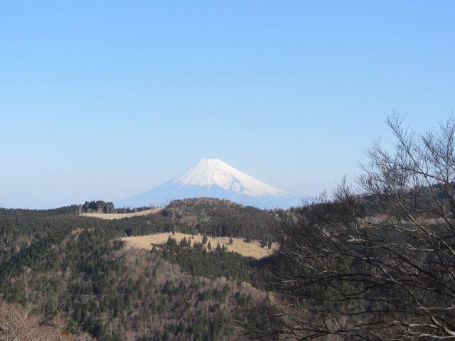 富士山4.7