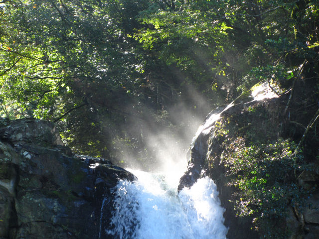 upperbanjouwaterfall