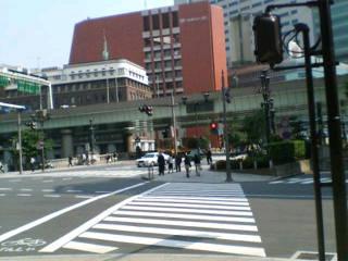 日本橋(*^^)v(*^^)v