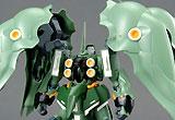 HGUC 機動戦士ガンダムUC(ユニコーン) クシャトリヤ プラモデル