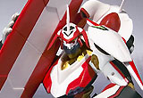 ROBOT魂 -ロボット魂-〈SIDE LFO〉交響詩篇エウレカセブン ニルヴァーシュ type ZERO spec2