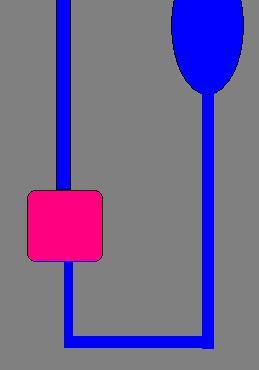 シリコン型