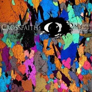 crossfaithalbum