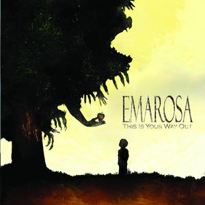 this is your way out emarosa
