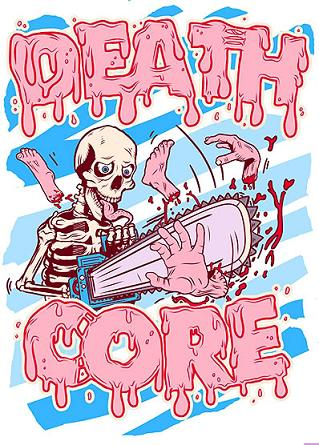 deathcorepop