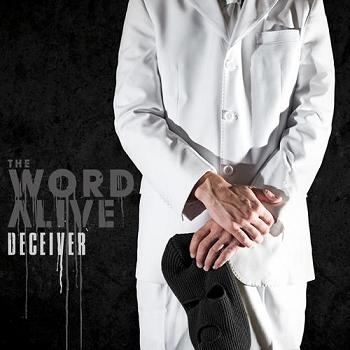 thewordalivedeceiver