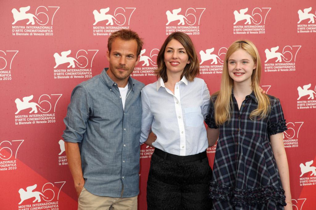 ヴェネチア映画祭フォトコール