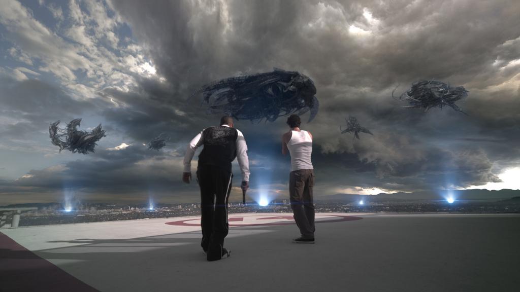 「スカイライン-征服ー」メイン画像