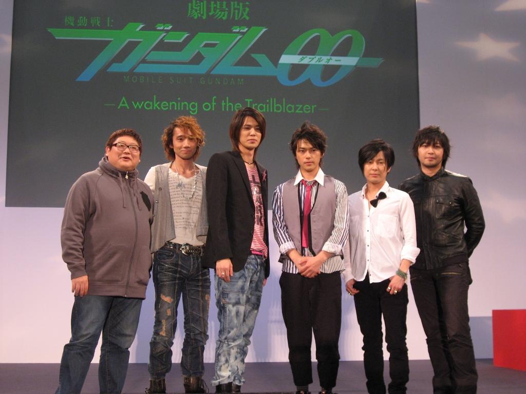 東京国際アニメフェア2010スペシャルステージイベント