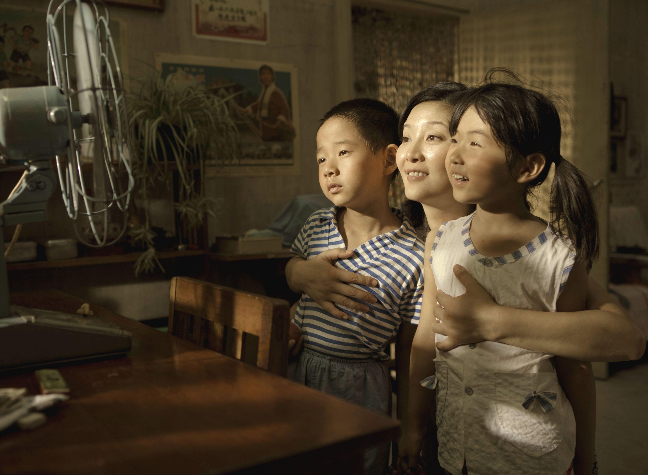 「唐山大地震」メイン画像