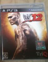 WWE,12 (σ・∀・)σゲッツ!!