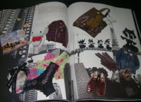 Numero TOKYO ルイヴィトン雑誌付録マウスパッド