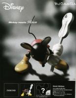 ロエン(Roen) クラッシュミッキー(Clash Mickey) 画像