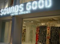 SOUNDS GOOD渋谷店