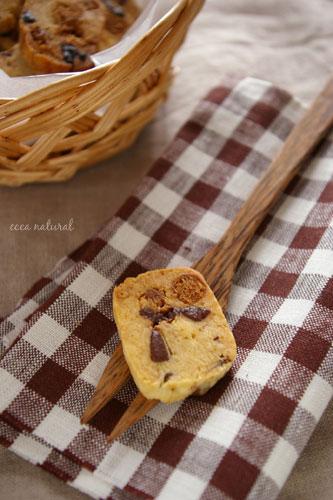 チョコチップクッキー1