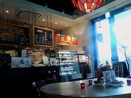 キャンドルライトカフェ