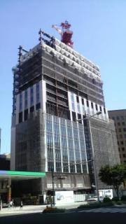 仙台本町プロジェクト02