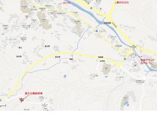 map湯元地図