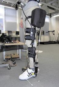装着型歩行補助装置