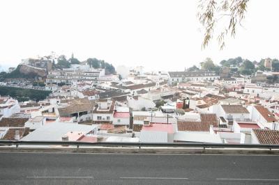 真っ白な街ミハス