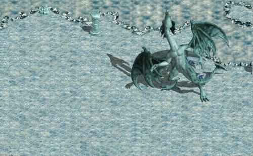 アクアドラゴン2