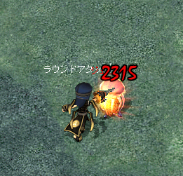 2006/01/26クシュロンソロby修