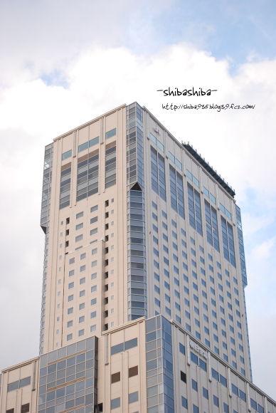 最上階(38階)