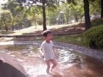 府中の森公園8