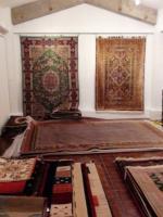 絨毯キリム市