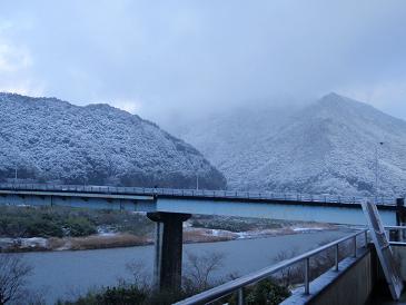 雪景色H21.1.13