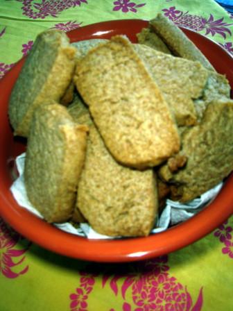 ショートブレッドクッキー