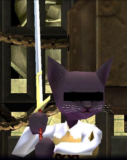 証言3、ルンダの猫K氏