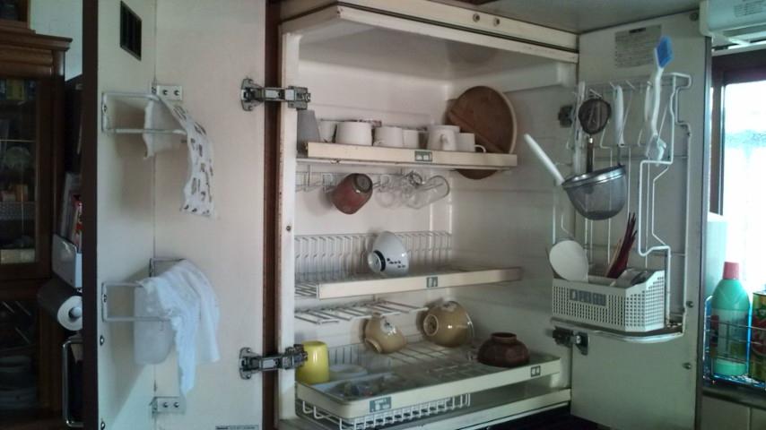 食器乾燥機さん