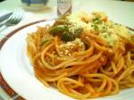 レストランテル スパゲティナポリタン007