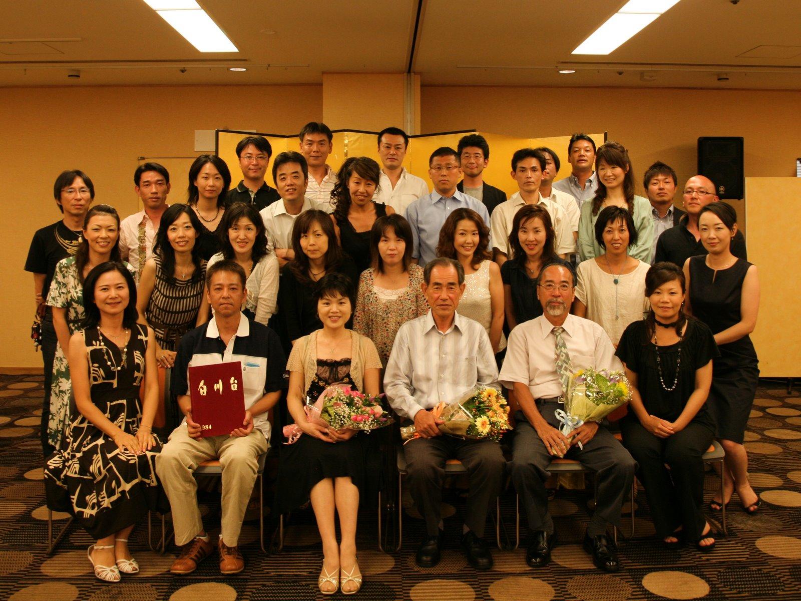 神戸市立白川台中学 第11回卒業...