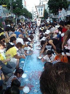 藤沢夏祭り