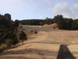 ゴルフ場4